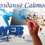 Разработка и поддержка сайта компании — Ваш выбор!