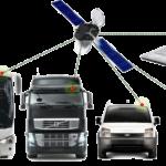 ГЛОНАСС мониторинг транспорта: особенности