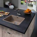 Стильная и качественная кухонная сантехника от Reginox
